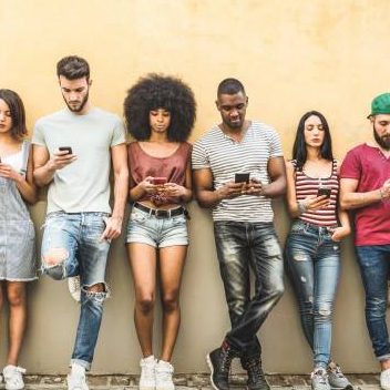 Imagen Los millennials ya son viejos guía para entender a los nuevos jóvenes