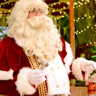 Imagen Los caleños que trabajan para recordarnos el verdadero sentido de la Navidad