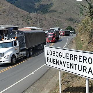 Imagen Mulaló - Loboguerrero: ¿se hundirá el gran proyecto vial del Valle?