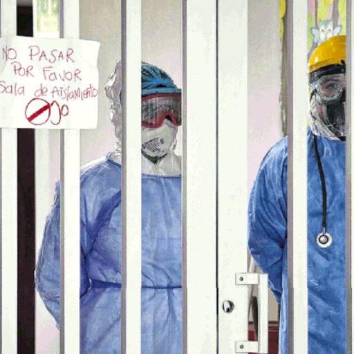 Imagen La dura batalla de Buenaventura contra el coronavirus: así la resiste
