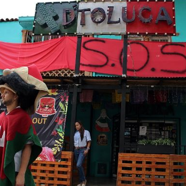 Imagen Las recetas de los restaurantes de Cali para enfrentar la dura crisis